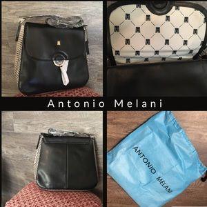 Antonio Melani Purse, purse bag, new